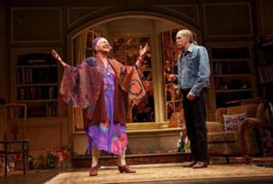 THE VELOCITY OF AUTUMN Opens on Broadway Tonight at Booth Theatre