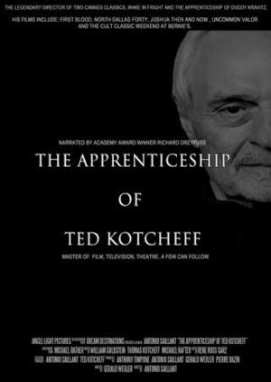 Angel Light Pictures to Produce Documentary THE APPRENTICESHIP OF TED KOTCHEFF