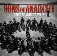 Music From FX's SONS OF ANARCHY Available in Stores Today