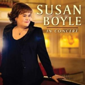 Susan Boyle, Brian Regan, and More to Highlight the 2014-2015 Kentucky Center Presents Season