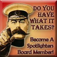 Spotlighters Theatre Seeks New Members for Board of Directors