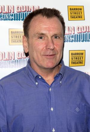 Colin Quinn's New Web Series COP SHOW to Debut Later This Month