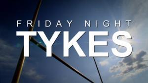 Esquire Network Greenlights Season 2 of FRIDAY NIGHT TYKES