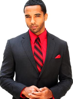 Josiah Theatre Works to Debut UNSPOKEN Soap Opera, Starring Christian Keyes, at 5th Anniversary Ball, 11/2