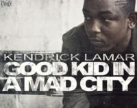 Kendrick Lamar's GOOD KID, M.A.A.D. CITY Is 2012's Highest Selling New Artist Album