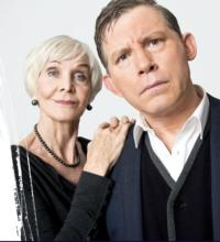 Lee Evans and Sheila Hancock Set to Star in Clive Exton's BARKING IN ESSEX at Wyndham