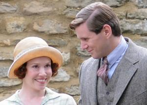 ITV's DOWNTON ABBEY Rebounds in Ratings