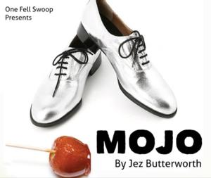 Jez Butterworth's MOJO Opens at the White Bear Theatre, Sept. 2-21