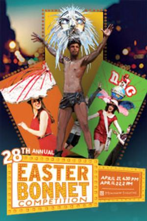 BC/EFA's 28th Annual Easter Bonnet Competition Kicks Off Today at Minskoff Theatre