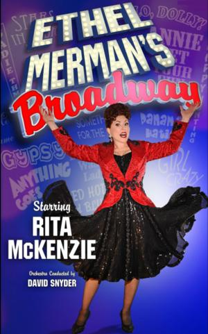 Theatre Legend Ethel Merman Comes to Life at Stoneham Theatre This Weekend