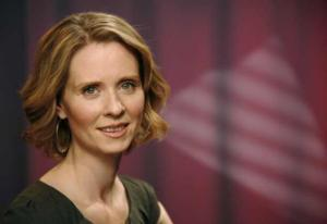 Cynthia Nixon & Saoirse Ronan to Lead Film Adaptation of STOCKHOLM, PENNSYLVANIA