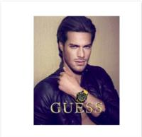 GUESS Watches Blends Sport and Fashion
