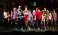BWW Reviews: AMERICAN IDIOT, Hammersmith Apollo, December 4 2012