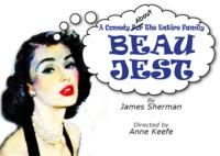 Script-in-Hand-Playreading-of-Romantic-Comedy-Beau-Jest-at-Westport-Country-Playhouse-20010101