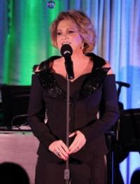 Lorna Luft, Ann Hampton Callaway, Nick Adams and More Set for HELLO GORGEOUS! BC/EFA Benefit, 10/12