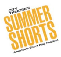 City Theatre Announces Casting and Directors for SUMMER SHORTS 2013