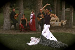 RDT's Ring Around the Rose Welcomes Tablado Dance Company Today