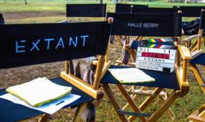 CBS' EXTANT with Halle Berry Begins Production