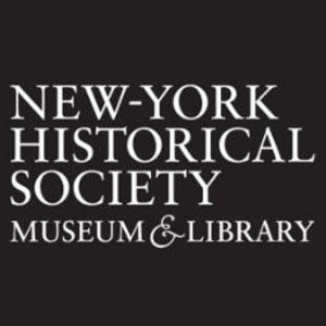 I LIVE. SEND HELP., THE WORKS: SALON STYLE and Other Exhibitions Set for the New-York Historical Society, Aug 2014