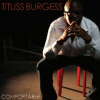 Tituss Burgess Celebrates Debut CD COMFORTABLE with Concert at New World Stages, 10/14