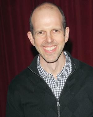 Original Cast Member Jeff Blumenkrantz Will Return to Off-Broadway's MURDER FOR TWO Next Week