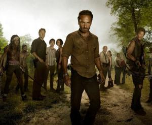 AMC's THE WALKING DEAD Delivers 12.9 Million Viewers