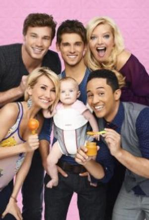 Cast of BABY DADDY Set for Live Twitter Chat Tonight