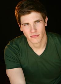Curt Hansen Joins Ariana Grande, Neil Patrick Harris & More in Pasadena Playhouse's A SNOW WHITE CHRISTMAS, 12/12-23