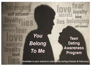 Prime Stage Theatre Offers Public Performance of YOU BELONG TO ME Tonight