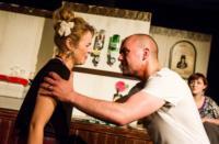 GLORY DAZED Wins 2013 Adelaide Fringe Week 1 Award for Best Theatrical Production