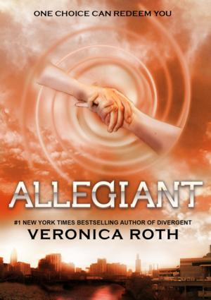 Lionsgate to Release Final DIVERGENT Installment as Two Separate Films
