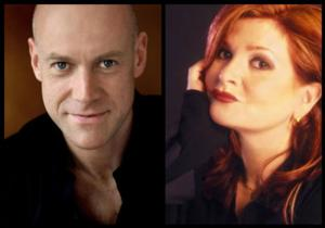 Anthony Warlow & Faith Prince to Embark on Australian Tour this Summer
