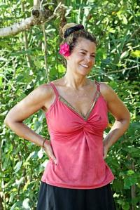 SURVIVOR: PHILIPPINES Contestant Lisa Whelchel Reveals West Nile Virus Diagnosis