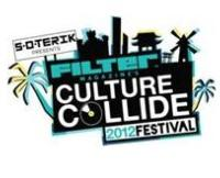 FILTER Magazine and Upright Citizens Brigade Present Culture Collide Festival, Now thru 10/7