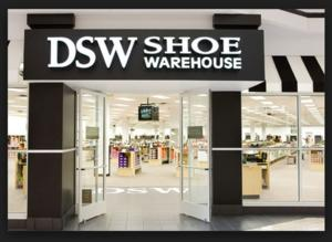 DSW Designer Shoe Warehouse Opens New Store In Littleton, CO