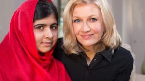 ABC to Air Diane Sawyer's Exclusive Interview with Malala Yousafzai, 10/7