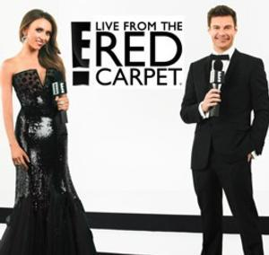 E! Staples Ryan Seacrest & Giuliana Rancic to Host Oscar Red Carpet Coverage this Sunday
