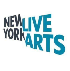 New York Live Arts to Present John Jasperse's WITHIN BETWEEN, 5/28-31