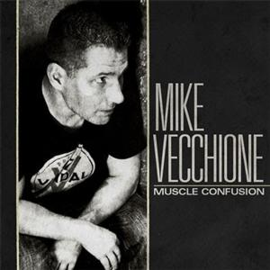 Mike Vecchione to Release Debut Comedy Album MUSCLE CONFUSION on 4/22