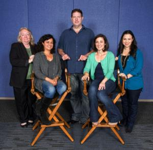 2014 WGAW Writer Access Project Honorees Announced