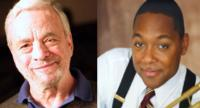 Stephen Sondheim & Wynton Marsalis to Collaborate on A BED AND A CHAIR Concert at New York City Center, Nov. 13-17
