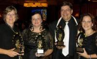 MCCC's Kelsey Theatre Wins Eight 2011-12 Perry Awards