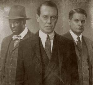Time Warner Cable to Stream BOARDWALK EMPIRE Season Premiere Red Carpet, 9/3