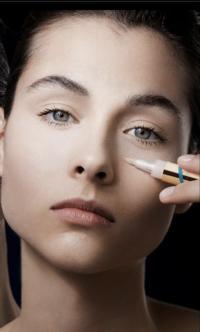Veil Cosmetics to Create New Makeup Look for Falguni & Shane Peacock Show