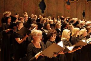 Richmond Symphony Announces 2014-2015 Season
