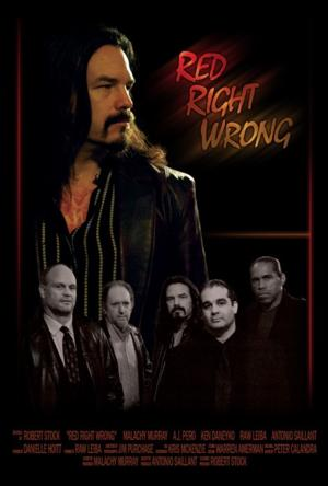 Bing Arts Center Premieres RED RIGHT WRONG Tonight