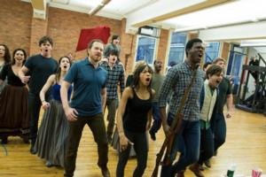 Cast of Broadway's LES MISERABLES to Perform on ABC's GOOD MORNING AMERICA, 3/13