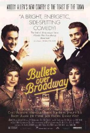 BULLETS OVER BROADWAY Set for FSLC's FROM SCREEN TO STAGE, 5/5