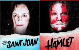 Tom O'Keefe, Andrus Nichols, Eric Tucker, and Stephen Wolfert Join Cast of Bedlam's HAMLET and SAINT JOAN, 2/18