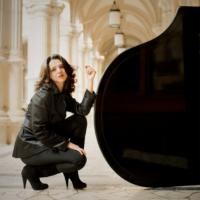 Concert Pianist Khatia Buniatishvili to Perform at Mesa Arts Center, 2/28